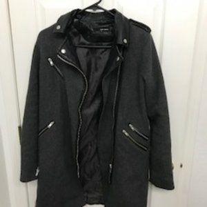 Tally Weijl Faux Leathe Jacket